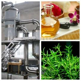 设备制造chang家直销mei瑰精油提取设备、精油蒸馏设备、水蒸气蒸馏工