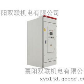 大功率电动机带负载起动困难解决设备降压补偿启动柜