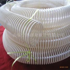 厂家直销不含塑化剂 无毒无味 食品级PU塑筋管