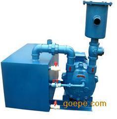雕刻机专用真空泵,水环真空泵,临朐真空泵厂