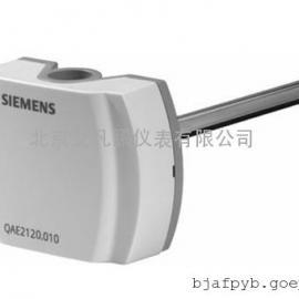 QAE2121西门子水温传感器