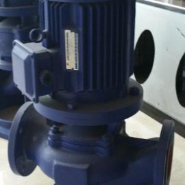 GW型管道泵