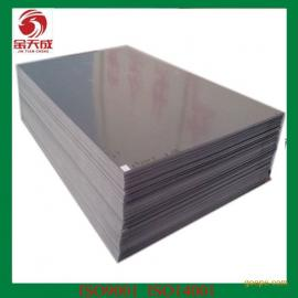 硬质聚氯乙烯板材 pvc防火板模板