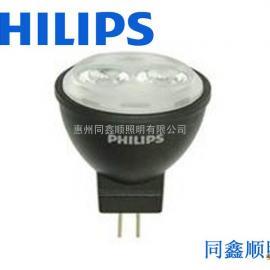 飞利浦LED灯杯MR11/4W/2700K/4000K/24度