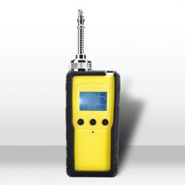 便携式氧气检测仪/泵吸式氧气分析仪