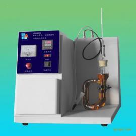 橡胶fang老剂、liu化chun进剂电rerong点测定器GB/T11409