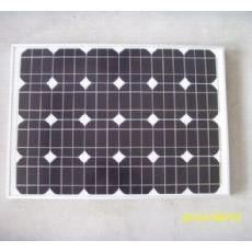 优质供应40W单晶太阳能电池板批发价格
