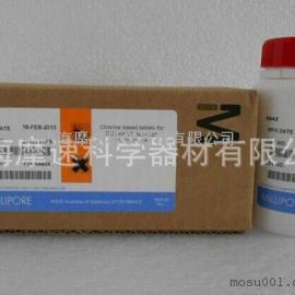 MILLIPORE 纯水机氯消毒药片ZWCL01F50