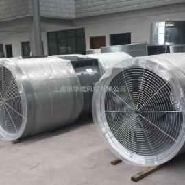 SDS隧道射流消fangpai烟风机3C认证