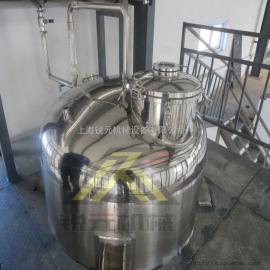 设备制造chang家直销柠檬油提取设备、香料油蒸馏设备、水蒸气蒸馏器
