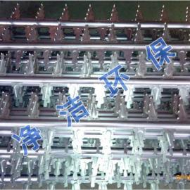 电晕线在高压静电除尘器中的重要作用