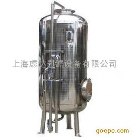 JX系列机械过滤器,不锈钢活性炭过滤器,不锈钢机械过滤器