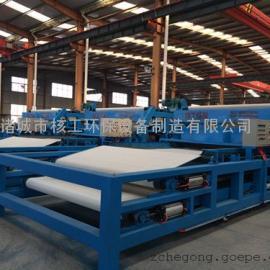 核工环保生产 三网带式污泥压滤机 三网污泥脱水机