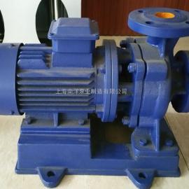 卧式清水泵ISW50-200A