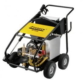 水泥厂篦冷机高压清洗机GC-100