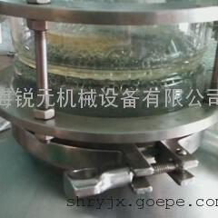 2016年***新1000L薄荷精油提取生产线