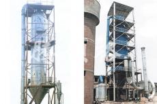 滑石粉喷雾干燥塔、常州腾硕格专业销售压力喷雾干燥设备