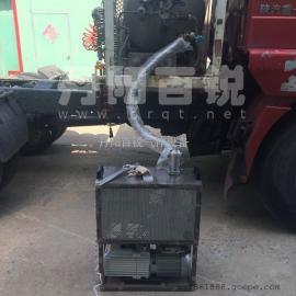 LNG绝热气瓶保证真空度的快捷方法