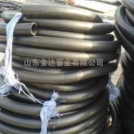 煤矿PVC钢丝增强软管*新规格表