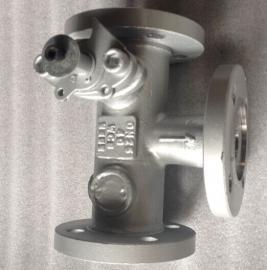 YD44PF-40CDN25 组he式三tong阀