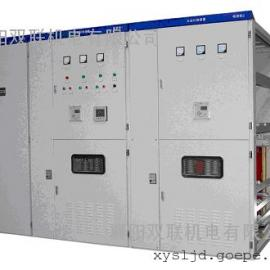 TBB系列高压并联电容器装置(自动投切)