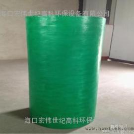 增强塑料玻璃钢检查井