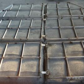 抽屉式丝网除沫器环亚供应