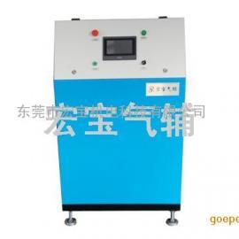 气辅机专用高压氮气压缩机ME-600L