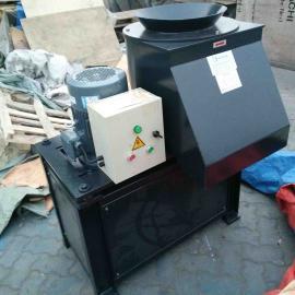 五金切削屑脱油机-金属屑脱油机-离心脱油机型号