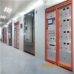 FOXIN-IP 磁控离子溅射镀膜机