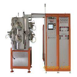 FOXIN-PVD 多弧离子溅射镀膜机