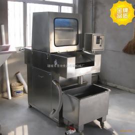 盐水注射机型号  YZ-60  全自动