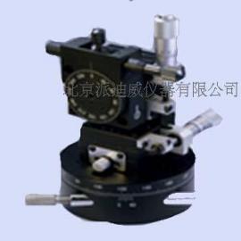 SDZ-502MP 中心高121.7mm 行程X.Y.Z:±12.5