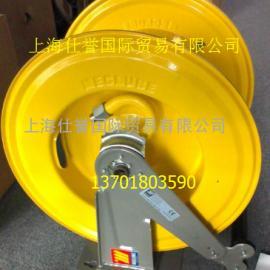 进口卷管器meclube自动输水卷管器自动伸缩卷管器
