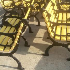 塑木椅厂家