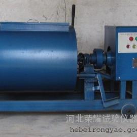 60升强制式单卧轴混凝土搅拌机