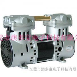 无油低噪音氧气压缩机生产厂家――澳多宝