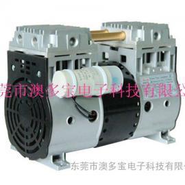 吸附,抽气用微型无油真空泵――AP-1400V