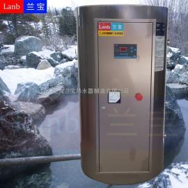 360L电热水器使用方法