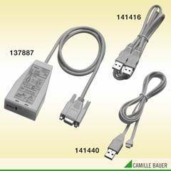 PRKAB600编程电缆-PRKAB600