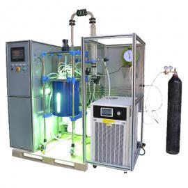 光催化釜体反应装置