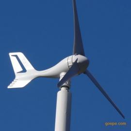 小型风力发电机300W小型风力发电机