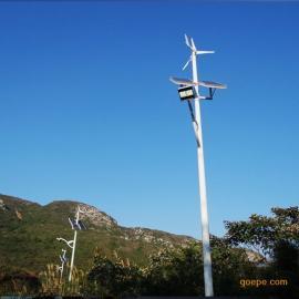 60W LED风光互补路灯系统