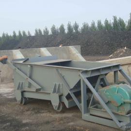 K-4型往复式给煤机
