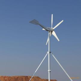 小型水平轴风力发电机600W