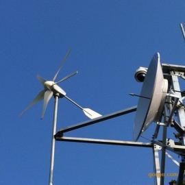小型风力发电机800W小型风力发电机