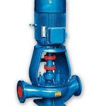 ISGB便拆式空调循环泵