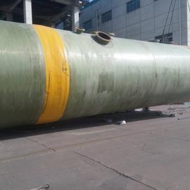 钢厂脱硫塔施工方案