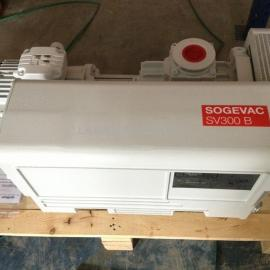 Leybold莱宝真空泵SV300B/SV200太阳能制造