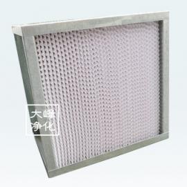 风淋室配件 过滤器 高效过滤器